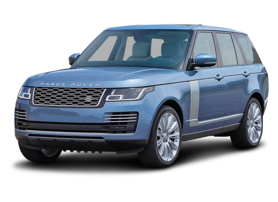 Land Rover Range 2018 4 Door Suv