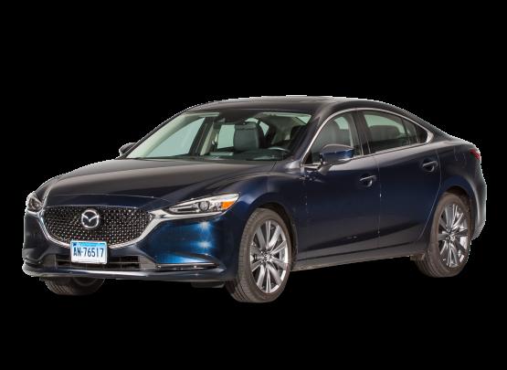 Mazda 6 2019 Sedan. Road Test. / 100. Predicted Reliability