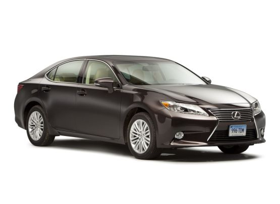 Lexus ES Consumer Reports - 2017 lexus es 350 invoice price