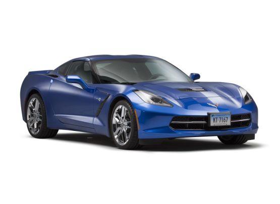 chevrolet corvette consumer reports