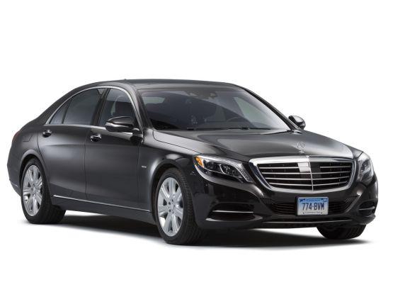 Mercedes Benz S Class Consumer Reports