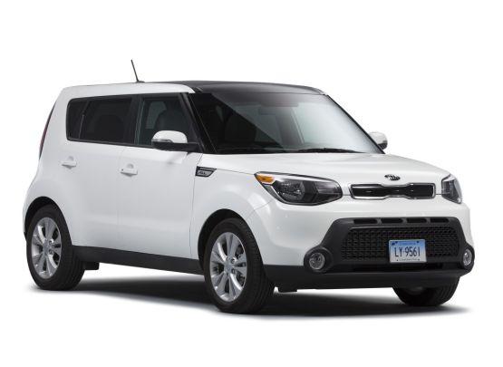 Kia Soul 2018 Wagon