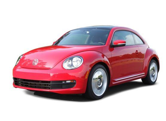 Volkswagen Beetle 2019 2 Door Hatchback