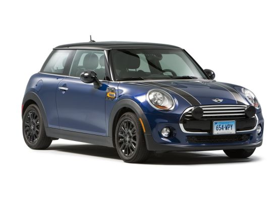 Mini Cooper 2019 2 Door Hatchback