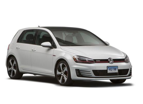 Volkswagen GTI - Consumer Reports