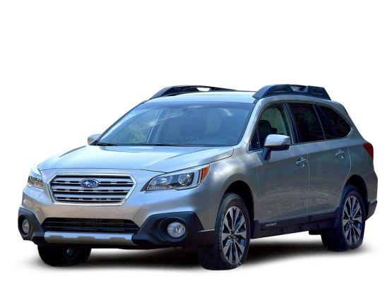 Subaru Outback 2019 Wagon