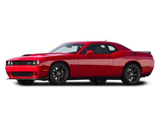 Dodge Challenger 2018 coupe