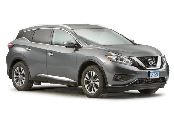 nissan murano consumer reports. Black Bedroom Furniture Sets. Home Design Ideas