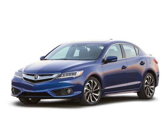 Acura Ilx Consumer Reports