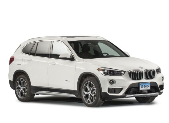 Bmw X1 2019 4 Door Suv