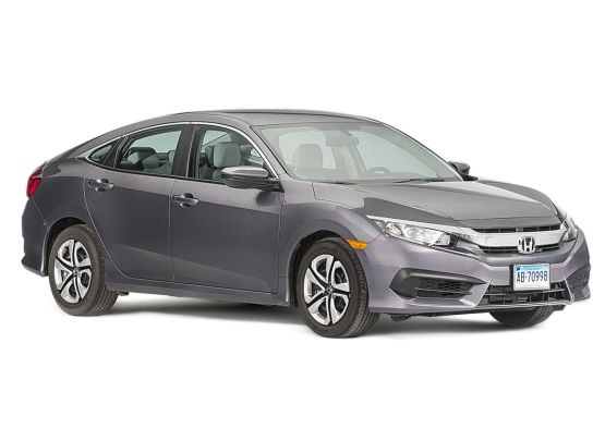 Honda Civic Consumer Reports - 2017 honda civic ex t invoice price