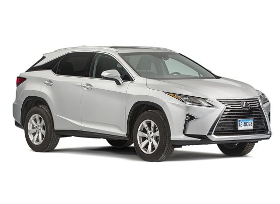 Beautiful Lexus RX