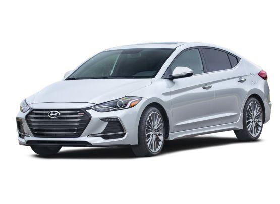 Hyundai Elantra - Consumer Reports
