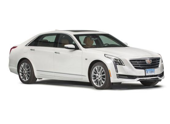 Cadillac Ct6 Consumer Reports