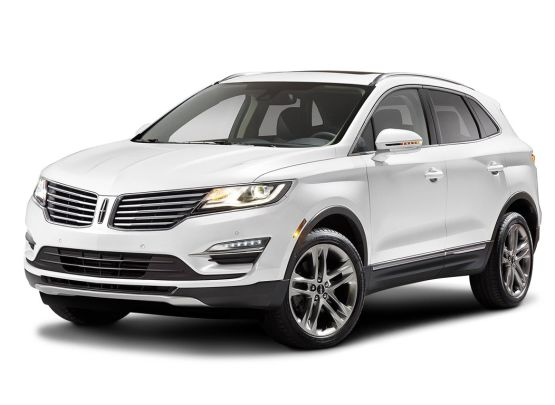 Lincoln MKC 2018 4-door SUV