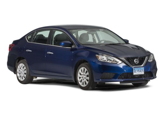 Nissan Sentra - Consumer Reports