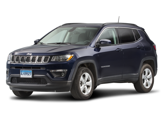 Jeep Compass Consumer Reports