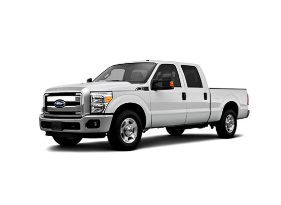 2014 super duty towing capacity