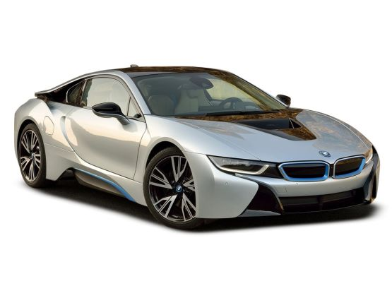 Bmw I8 Consumer Reports