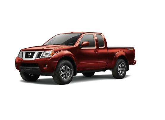 Nissan Frontier Consumer Reports