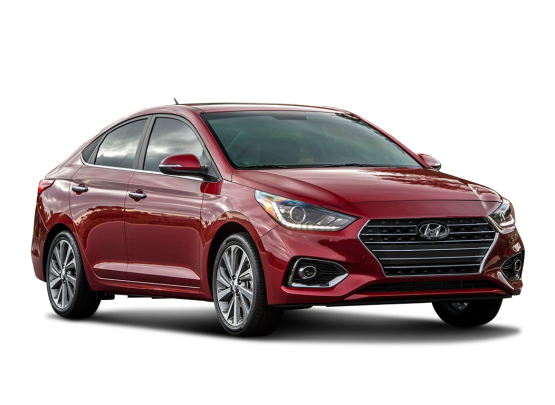 2018 Hyundai Accent Mpg >> Hyundai Accent - Consumer Reports