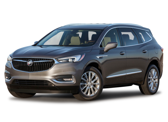 buick 2010 enclave reviews