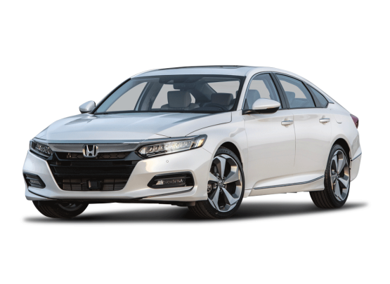 Honda Accord 2018 sedan