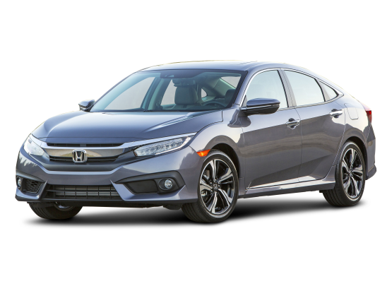 Honda Civic 2018 sedan