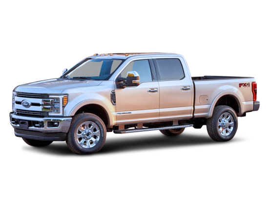 2017 F 350 Towing Capacity >> Ford F-350 - Consumer Reports