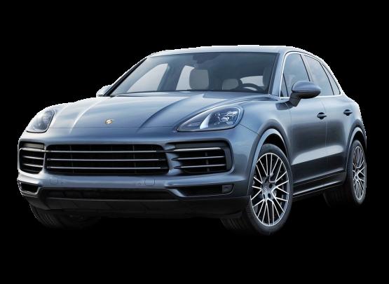 Porsche Cayenne 2019 4 Door Suv