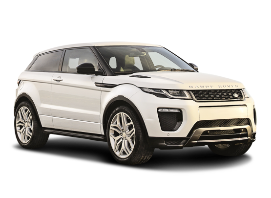 Land Rover Range Rover Evoque 2018 4-door SUV