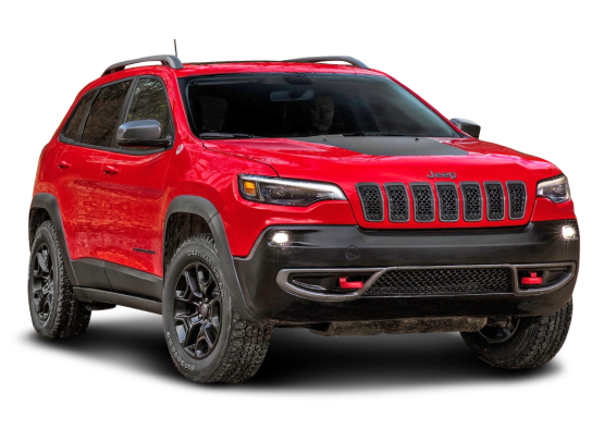 Jeep Cherokee 2019 4-door SUV
