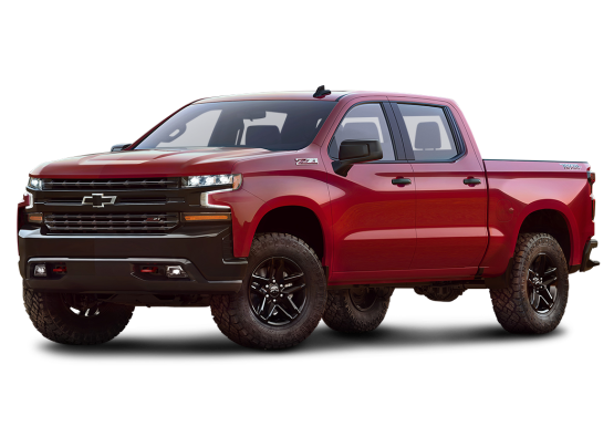 Chevrolet Silverado 1500 - Consumer Reports