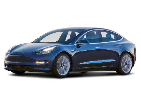 Tesla Electric Car Price