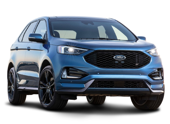Ford Edge 2019 4 Door Suv