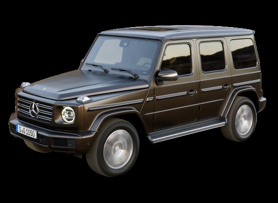 Mercedes Benz G Reliability