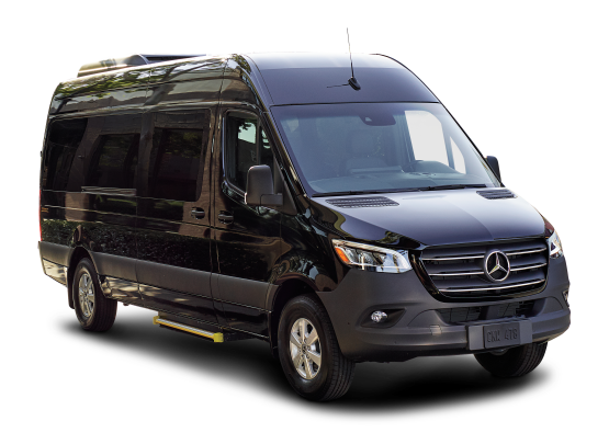 mercedes-benz sprinter - consumer reports