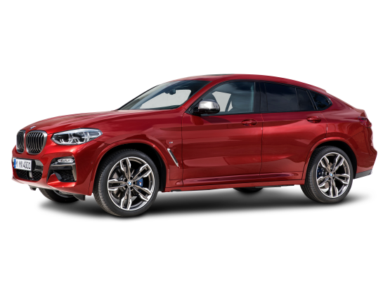 BMW X4 Consumer Reports