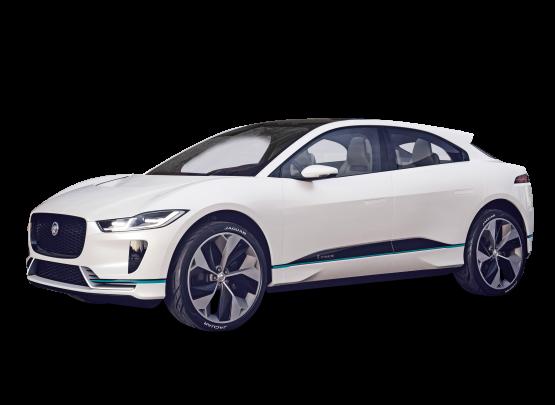 Jaguar I Pace Consumer Reports