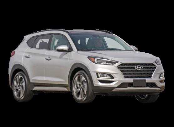 Hyundai Tucson Consumer Reports
