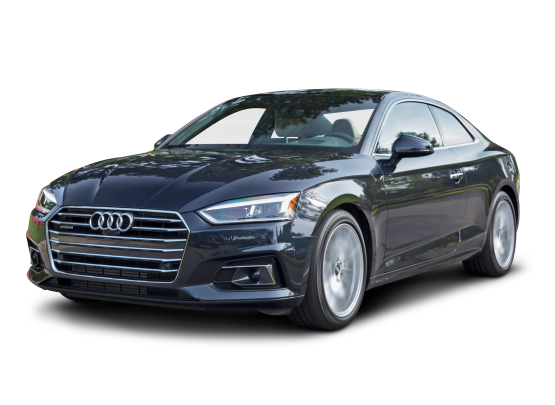 Audi A5 2019 Coupe
