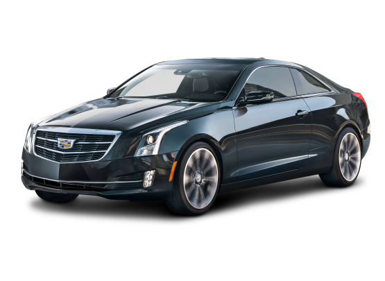 Cadillac Ats 2019 Coupe