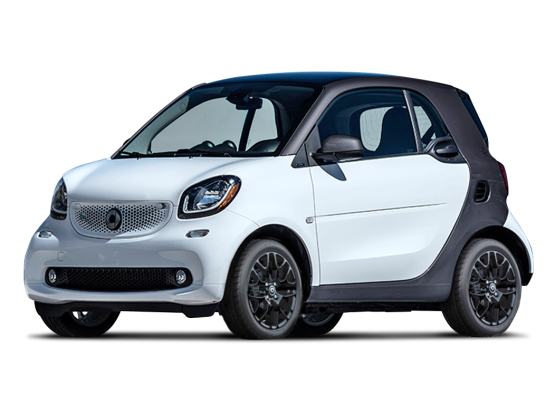 Smart Fortwo 2019 2 Door Hatchback
