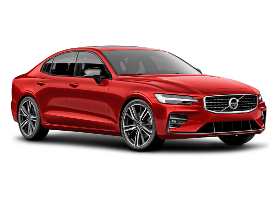 Volvo S60 - Consumer Reports