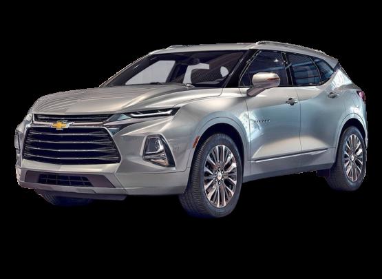 Chevrolet Blazer - Consumer Reports