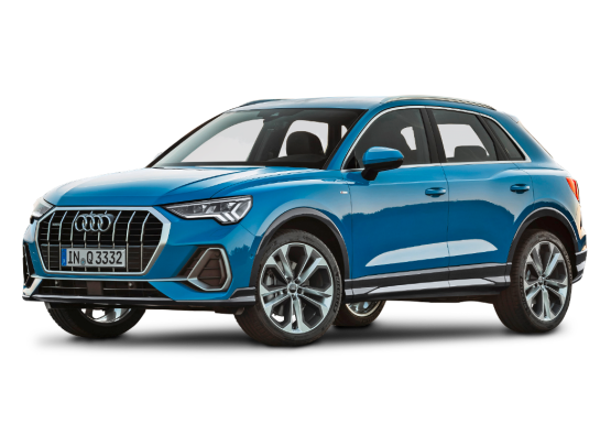 Audi Q3 Consumer Reports