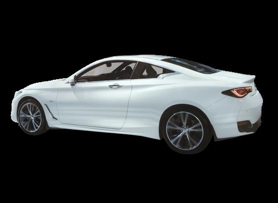 Infiniti Q60 2019 Coupe