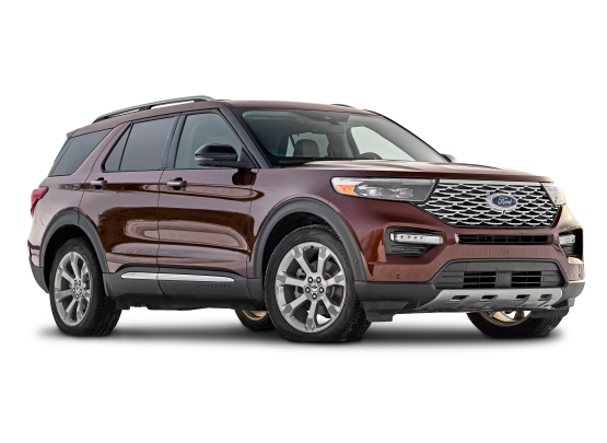 Ford Explorer 2020 4-door SUV