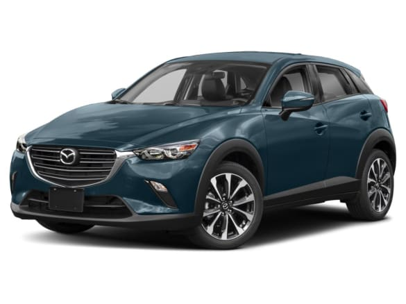2019 Mazda Cx 3 Reviews Ratings Prices Consumer Reports