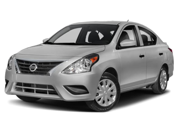 2019 Nissan Versa Reviews, Ratings, Prices - Consumer Reports